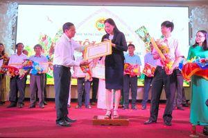 Chuyển biến trong công tác Hội Nông dân ở Đắk Lắk