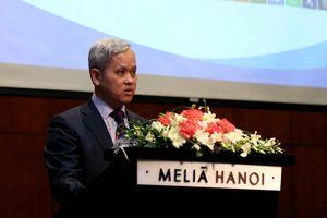 Hội nghị Công bố Bộ chỉ tiêu thống kê phát triển bền vững của Việt Nam