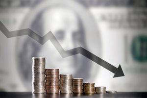Tỷ giá trung tâm lại leo lên mức kỷ lục mới