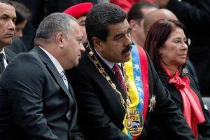 Nga – Mỹ 'dấn thân' trực diện vào khủng hoảng Venezuela