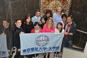 700 du học sinh trong đó có sinh viên Việt Nam 'mất tích' tại Nhật Bản