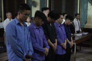 Đang xử cựu CSGT thuê giang hồ đánh chết người