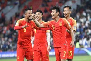 Tuyển Trung Quốc không tham dự King's Cup vì chê đối thủ