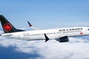 EU và Canada giáng đòn mới lên Boeing