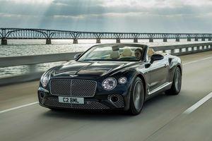Cơ hội sở hữu Bentley Continental GT 2020 với phiên bản V8 'giá rẻ'