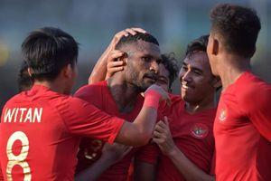 'U23 Indonesia sẽ hạ U23 Thái Lan và cả U23 Việt Nam'