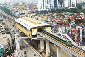 Giá trị 'mờ' của đường sắt đô thị