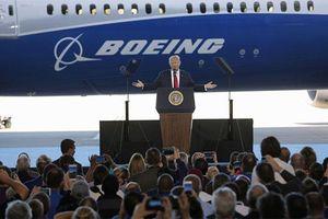 Boeing - 'Đứa con' Mỹ đã quá nuông chiều?