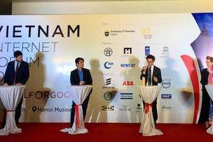 Hà Nội sẽ triển khai 5G trong năm 2019