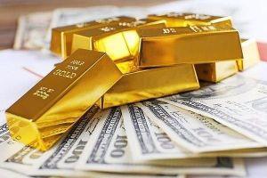 Giá vàng hôm nay 20.3: USD xuống đáy nhưng vàng vẫn giảm