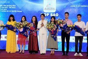 Tổ chức cuộc thi tìm kiếm 'Người đẹp du lịch Quảng Bình'