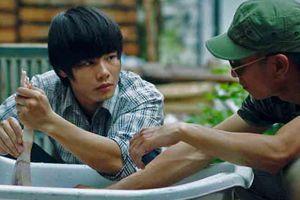 Đạo diễn Lương Đình Dũng ra mắt bộ phim 'Thành phố ngủ gật'