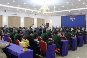 Phó Chủ tịch Thượng viện Campuchia tiếp Đoàn cựu quân tình nguyện và chuyên gia Việt Nam