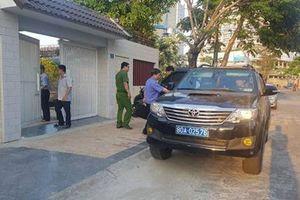 Khởi tố hai cựu lãnh đạo Sở Tài chính TP Đà Nẵng