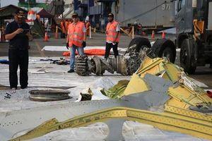 Máy bay Boeing 737 Max 8 của Lion Air từng 'chết hụt' trước khi rơi
