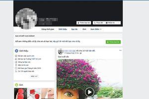 Đăng tin 'khống' về sán lợn lên Facebook, chủ tài khoản bị phạt 10 triệu đồng