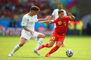 Nhận định Bỉ - Nga: Vắng Lukaku, Hazard sẽ tung hoành