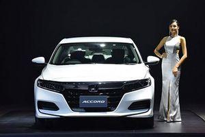 Honda Accord 2019 'chốt giá' từ 1,1 tỷ tại Thái Lan