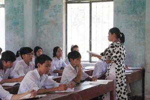 Giáo dục hướng nghiệp: Hết thời 'làm cho có'