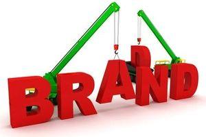 Xây dựng thương hiệu - đường tới trái tim người tiêu dùng