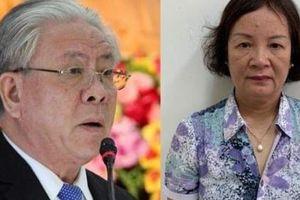 Đà Nẵng: Khởi tố thêm 2 cựu lãnh đạo Sở Tài Chính liên quan đến vụ án Vũ 'nhôm'