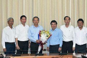 TPHCM đang thiếu 6 lãnh đạo chủ chốt