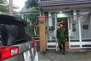 Thêm hai cựu quan chức Đà Nẵng bị khám xét nhà ở