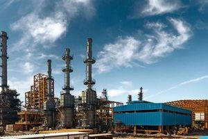 Iran tăng tốc sản xuất sản phẩm hóa dầu