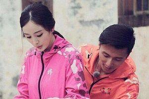 Tạ Đình Phong chính thức lên tiếng về mối quan hệ với Dương Mịch