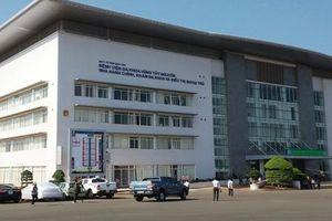Báo cáo Bộ Y tế về vụ mẹ con sản phụ tử vong tại Bệnh viện Đa khoa vùng Tây Nguyên