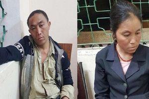 Bắt giữ đôi nam nữ đưa ma túy từ Lào sang Việt Nam tiêu thụ