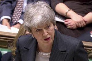 Thủ tướng Anh đề nghị gia hạn Brexit tới cuối tháng 6