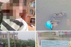 Nam Định: Hé lộ nguyên nhân nữ sinh lớp 10 tử vong dưới mương nước
