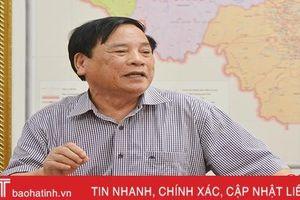 Lấy ý kiến xác nhận phiên hiệu đơn vị TNXP cho Đội Thanh niên lao động XHCN Hà Tĩnh