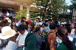 Vụ 1.000 dân đòi sổ đỏ: Thanh tra toàn bộ dự án của Bách Đạt An, công an bắt đầu thụ lý đơn