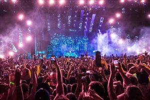 Lễ hội âm nhạc EDM cho giới trẻ sắp diễn ra tại TP.HCM