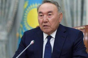 Kazakhstan có Tổng thống mới sau 30 năm và đổi tên thủ đô