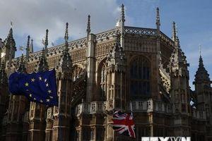 Thủ tướng Anh sẽ xin gia hạn lùi ngày rời Liên minh châu Âu