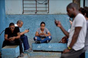 Kiểm soát chặt thông tin Internet: Xu hướng tất yếu