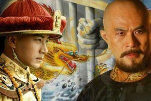 Lộc đỉnh ký: Vì sao Khang Hy chỉ bắt giam mà không giết Ngao Bái