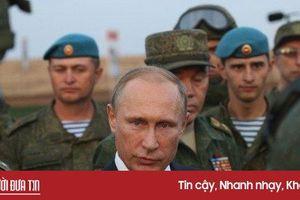 Quyền lực duy nhất giúp Israel và Iran tránh 'tương tàn' vẫn chỉ là Tổng thống Putin?
