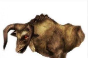 5 quái vật kỳ quặc nhất trong truyền thuyết châu Á