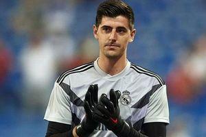 Bị Real gán cho Man Utd, sao Bỉ từ chối thẳng thừng
