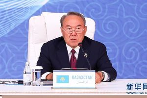 Tổng thống 29 năm của Kazakhstan bất ngờ tuyên bố từ chức