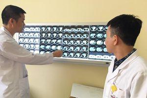 Tưởng tức ngực khó thở bình thường, hóa ra mắc ung thư giai đoạn muộn