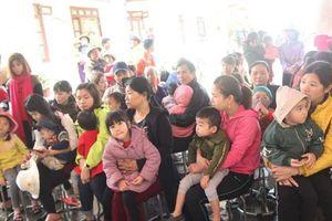 Vụ nhiễm sán lợn ở Bắc Ninh: Mất 'chứng cứ' nên chỉ xử phạt được 5-7 triệu?