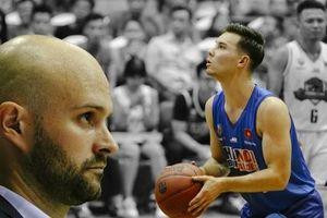 HLV Predrag Lukic: 'Tôi cần tìm một người đủ tầm để dẫn dắt lối chơi toàn đội'