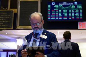 Thị trường Phố Wall ít biến động, chứng khoán châu Âu đi lên phiên 19/3
