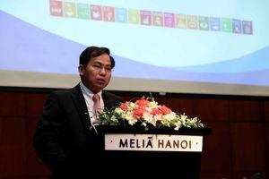 Công bố 158 chỉ tiêu phát triển bền vững của Việt Nam