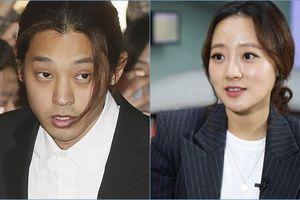 Đáng thương khi những nạn nhân bị Jung Joon Young quay lén cầu xin để được tiếp tục sống
